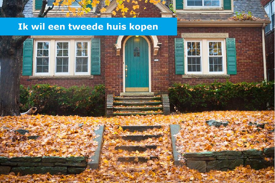 rotterdam hypotheek nfa